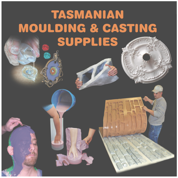 Tasmanian Moulding & Casting Supplies